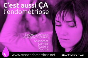 MonEndometriose sexualité
