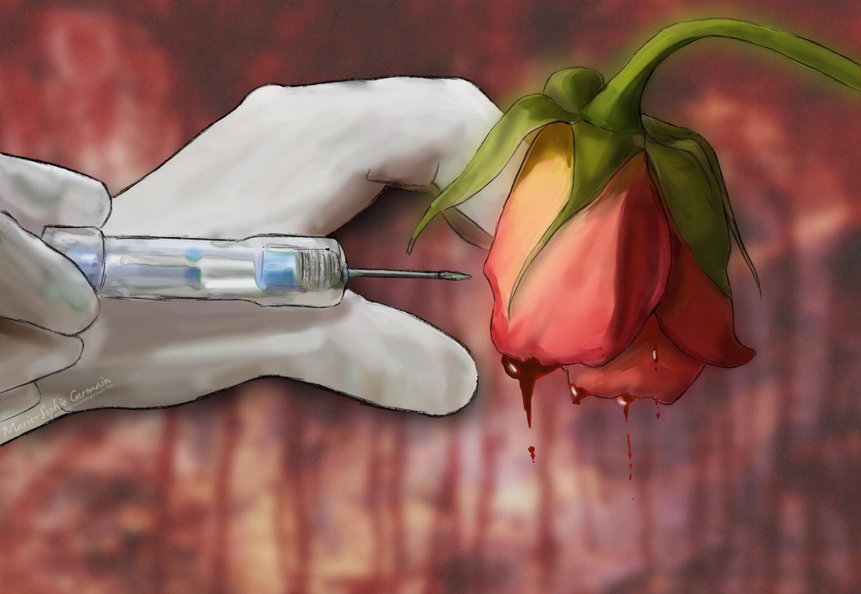 Endometriosis chem.menopause 2
